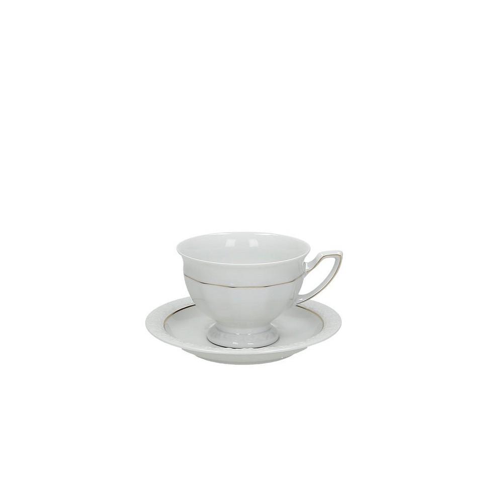 Filiżanka do kawy Maria Goldlinie