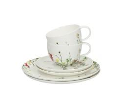 Zestaw-6-częściowy-herbata-kawa--Tajemniczy-Ogród-Filiżanki