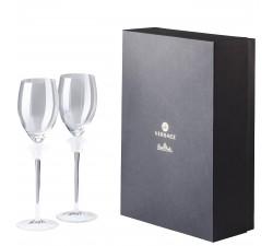 Zestaw-2-kieliszków-do-białego-wina-versace-crystal-lumiere-rosenthal
