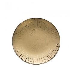Talerz-16-cm-TAC-Skin-Gold-Rosenthal