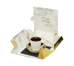 Filiżanka-espresso-Tric-Gold-w-pudełku-Arzberg