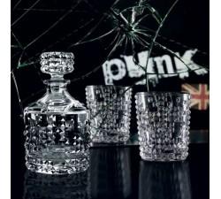 Punk - Zestaw 3 częściowy do whisky