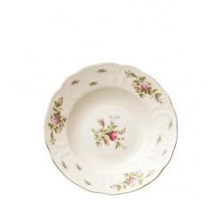 Talerz-porcelanowy-głęboki-23 cm-Sanssouci-Ramona-Rosenthal