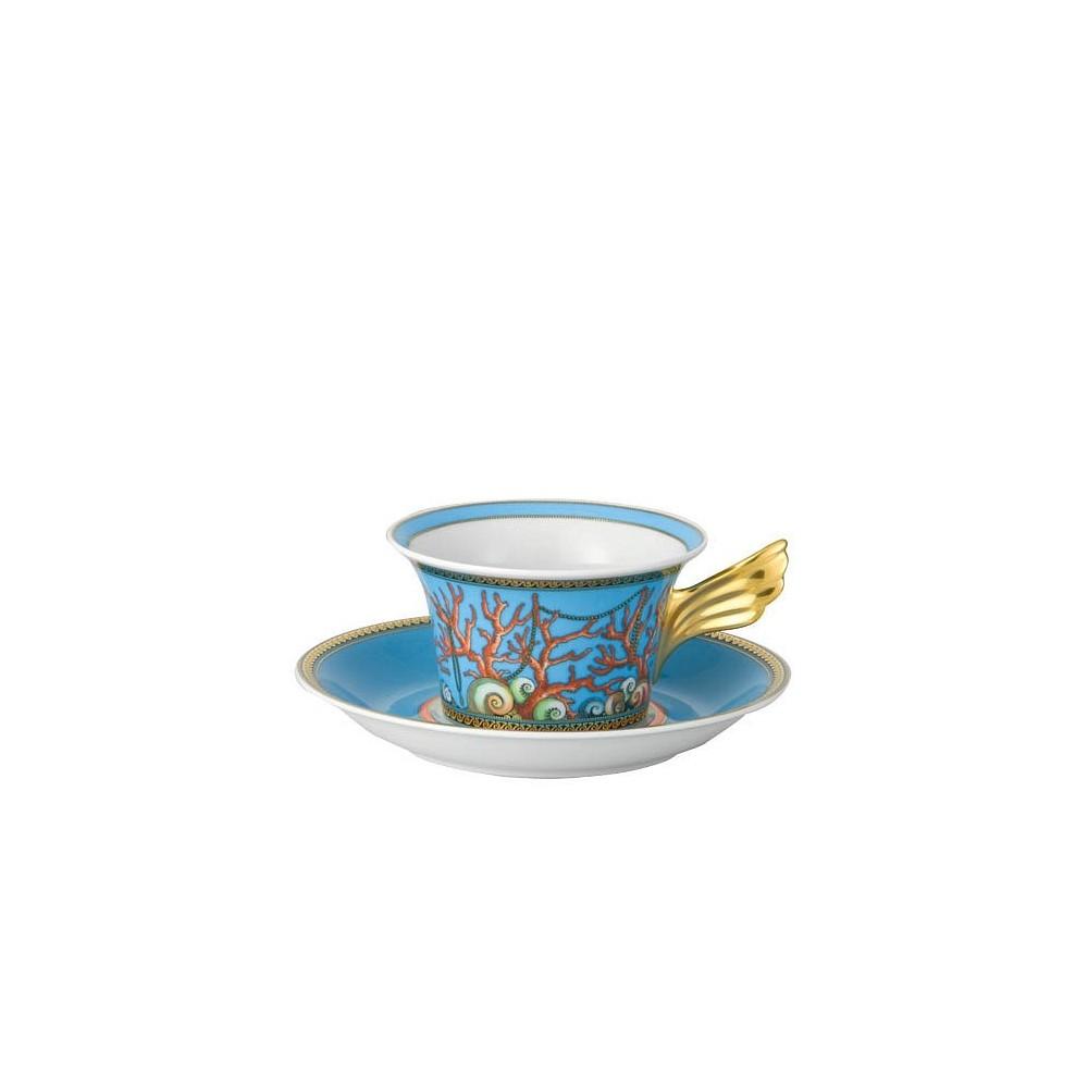Filiżanka do herbaty Owoce morza