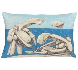 Picasso - Czytająca - Poduszka 41 x 64 cm