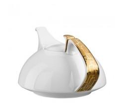 Dzbanek-do-herbaty-TAC-Skin-Gold-rosenthal