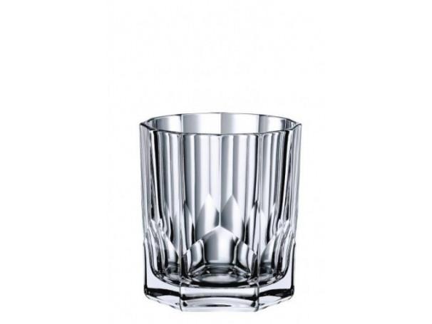 Aspen - Zestaw 4 szklanek do whisky