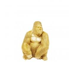 Goryl złoty średni