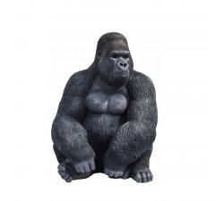 Goryl szary duży