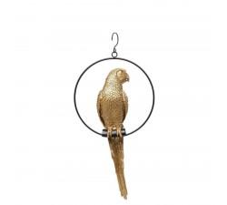 Papuga wisząca złota