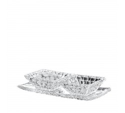 Bossa-Nova-zestaw-3-częściowy-talerz-miseczki-kryształowe-Nachtmann
