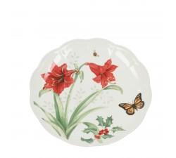Talerz Monarch 27 cm Butterfly Meadow Holiday