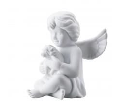 Anioł-duży-z-psem -Rosenthal