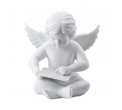Anioł duży z tabletem