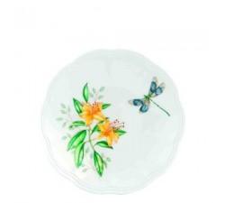 Talerz-16-cm-Butterfly-Meadow-lenox