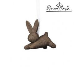 Rabbits-porcelanowy-zając-mały-brązowy-rosenthal