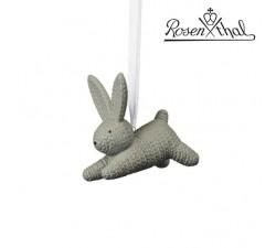 Rabbits-porcelanowy-zając-szary-mały-rosenthal