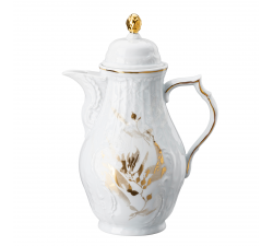 Dzbanek-porcelanowy-do-kawy-dla-6-osób-Sanssouci-Midas-Rosenthal