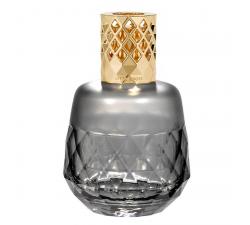 Lampa-zapachowa-clarity-szara-berger