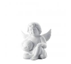 Anioł-mały-piłkarz-rosenthal