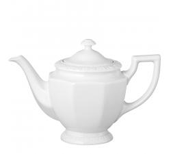 Dzbanek-do-herbaty-Maria-Biała-dla-12-osób-Rosenthal