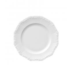 Talerz-porcelanowy-21-cm-Maria-Biała-Rosenthal