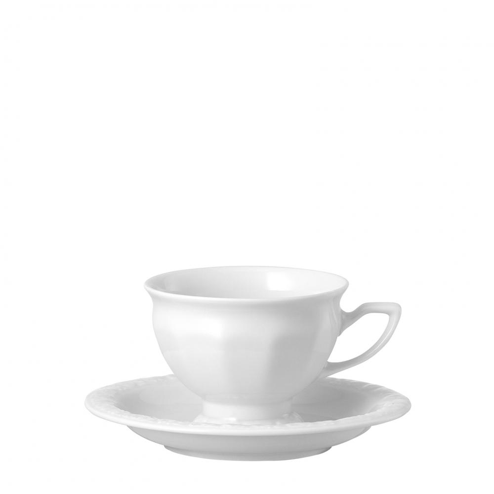 Filiżanka do espresso Maria Biała
