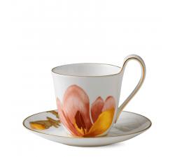 Filiżanka-porcelanowa-Magnolia-Flora-Royal-Copenhagen