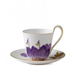 Filiżanka-porcelanowa-Bratek-Flora-Royal-Copenhagen