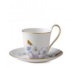 Filiżanka-porcelanowa-Azalia-Flora-Royal-Copenhagen