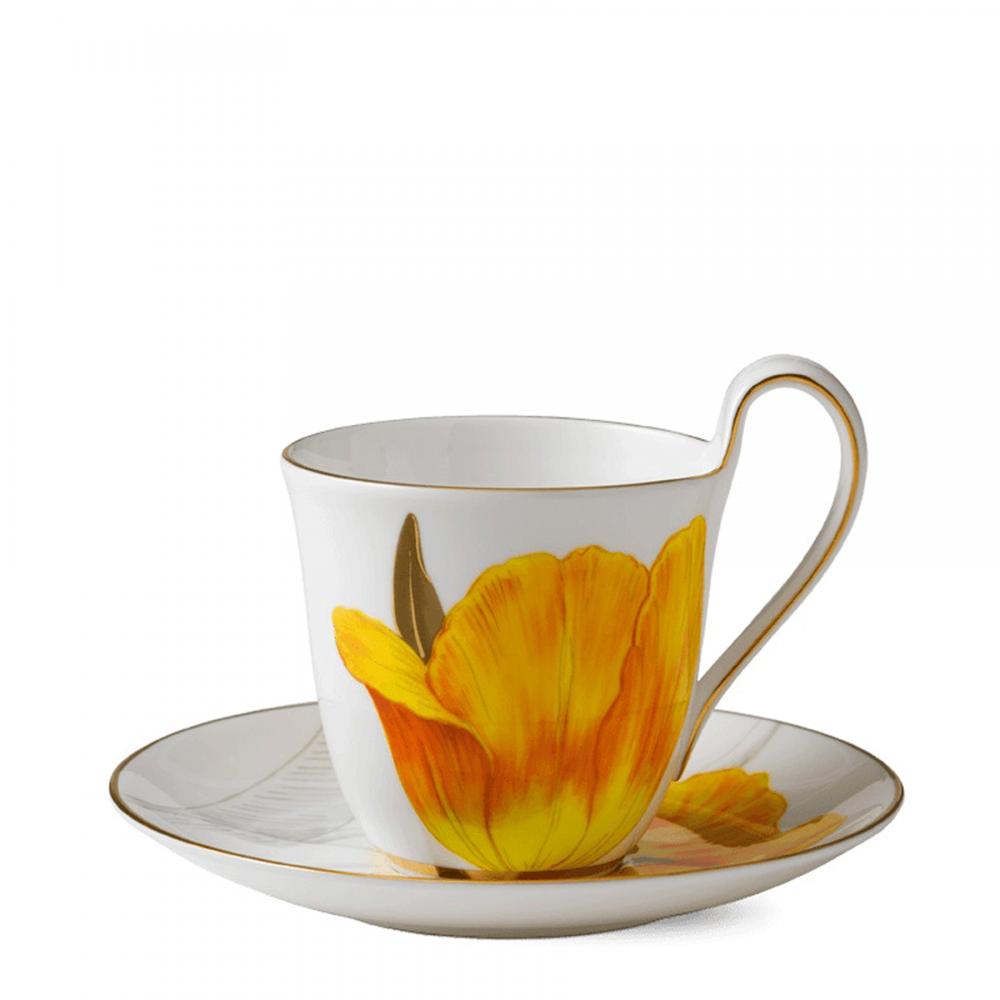 Filiżanka - Tulipan