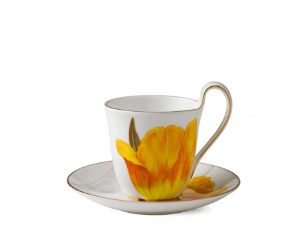 Filiżanka-Tulipan-Royal-Kopenhagen