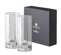 Zestaw-2-szklanek-long-drink-versace-crystal-lumiere-rosenthal
