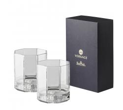 Zestaw-2-szklanek-do-whisky-versace-crystal-lumiere-rosenthal