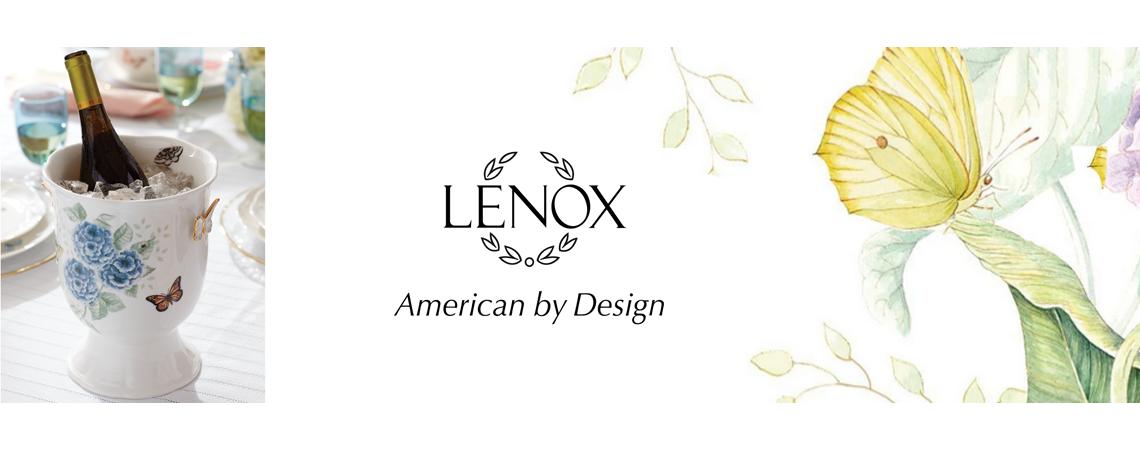 Lenox American China