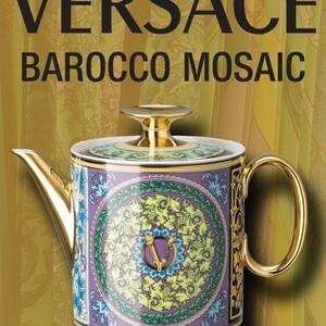 Świeża dostawa, absolutna nowość🥰 VERSACE BAROCCO MOSAIC https://porcelanaonline.pl/413-barocco-mosaic